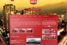 Главная страница сайта